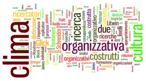 Approccio Culturale alla Formazione del Clima Organizzativo