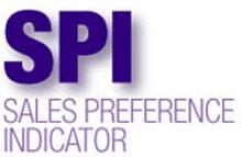 logo sales preference indicator SPI
