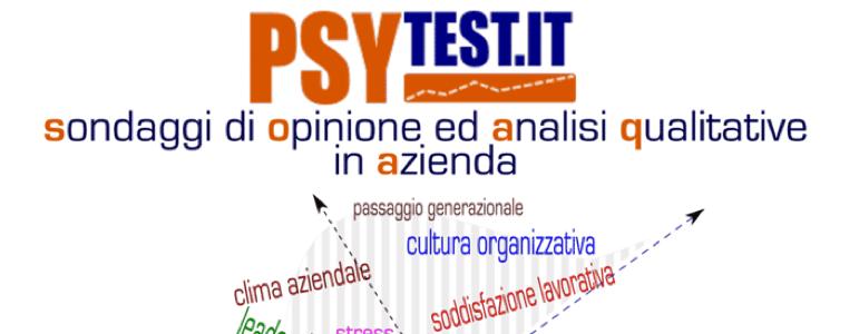 psytest logo