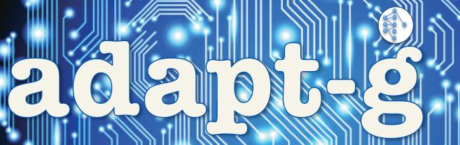 test adattivo di intelligenza adapt g