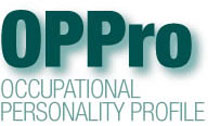 Occupational Personality Profile Logo