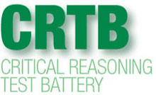 logo critical reasoning test battery