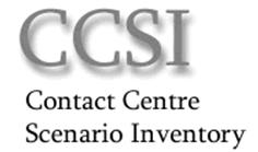 Call Center Scenario Inventory